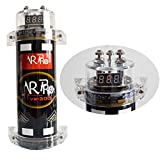 Best Car Audios - 3-3 Farad Car Power Capacitor For Energy Storage Review