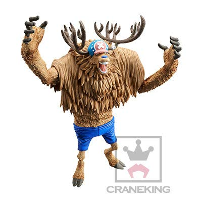 Banpresto. One Piece Figure Tony Tony Chopper Figure King of Artist Ahora Disponible!