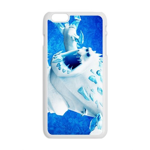 Coque pour Iphone 6 plus, Frozen Elsa Anna Olaf Designs Back Case Cover For Apple iPhone 6 Plus, Apple iPhone 6 Plus 5.5 Coque de protection Case Cover