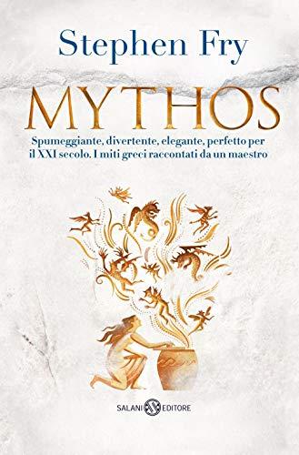 Mythos (Fuori collana) por Stephen Fry