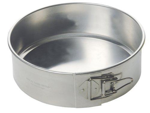 Focus Foodservice Commercial Bakeware Springform, Aluminium, 22,9 cm