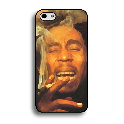 Coque iphone 6 / 6s ( 4.7 pouce ) Cover Shell Personalized Style Reggae Music Bob Marley Wailing Wailers Phone Case Cover Originator Singer Personalized,Cas De Téléphone