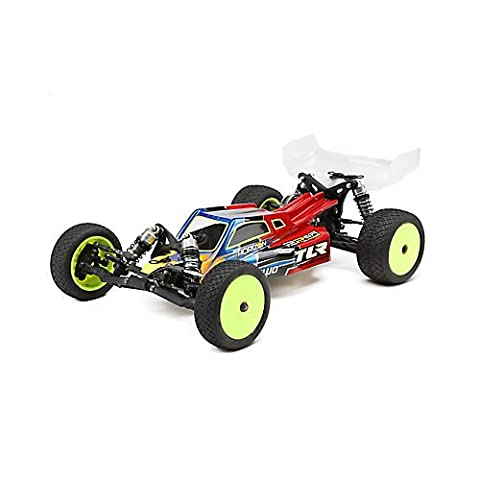 1/10 22 3.0 SPEC-Racer MM 2WD Buggy Race