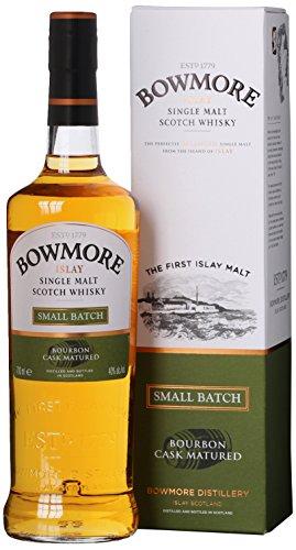 Bowmore Small Batch Single Malt Scotch Whisky (1 x 0.7 l) -