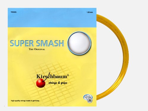 Kirschbaum Super Smash Set di corde - 16 Tennis String Set
