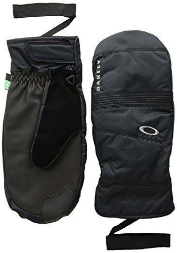 Oakley Herren Roundhouse Mitt Gloves, Blackout, M (Glove Oakley Snow)
