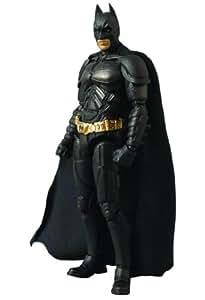The Dark Knight Rises - Batman Action Figure, Mafex No. 2
