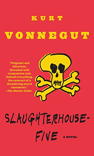Slaughter House Five (Modern Library 100 Best Novels) por Kurt Vonnegut