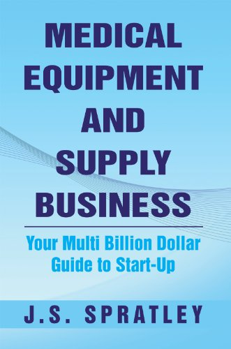 Medical Equipment and Supply Business: Your Multi Billion Dollar Guide