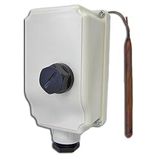 Albion SU008 Spare Solar High Limit Thermostat
