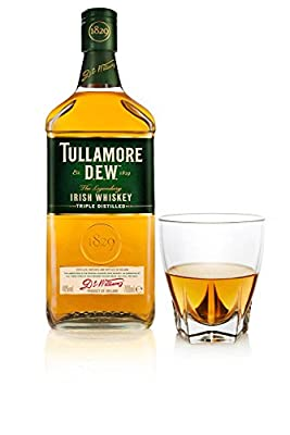 Tullamore Dew Irish Whiskey 70 cl