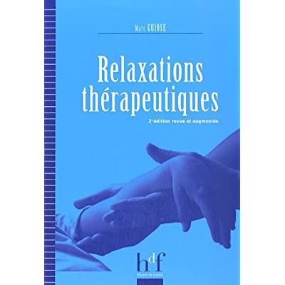 Relaxations thérapeutiques