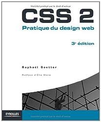 CSS 2 : Pratique du design web