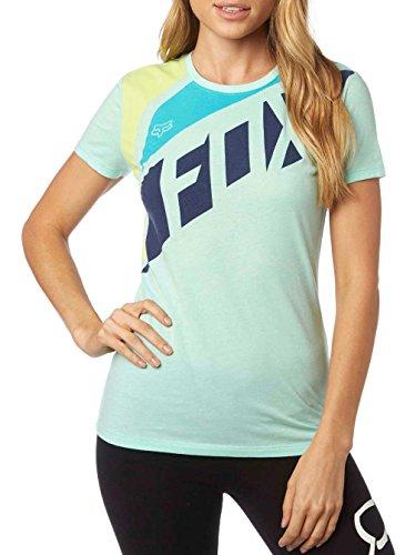 Fox Damen T-Shirt Seca Crew T-Shirt