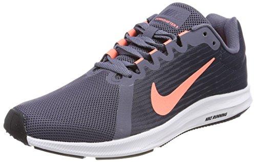 Nike Damen Downshifter 8 Laufschuhe, Mehrfarbig (005), 38 EU