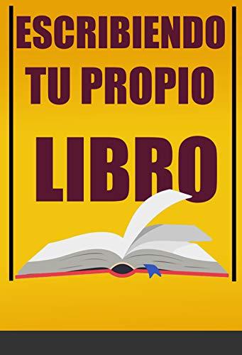 Escribiendo tu propio libro eBook: anel saenz: Amazon.es: Tienda ...