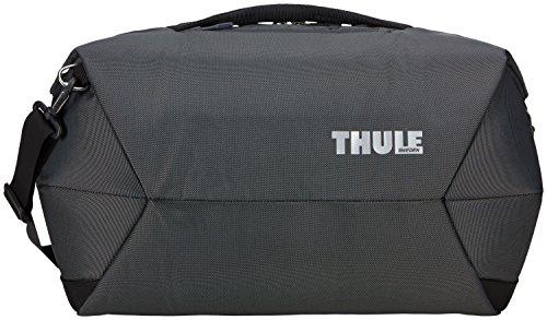 Thule Subterra Weekender Sacca da viaggio 45L Nylon Blu grey_dark grey, grau