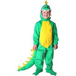 Nines d'Onil Export - Disfraz de dinosaurio (D6281)
