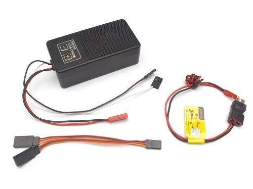 Sense-Innovations Motoren Geräuschmodul Engine Sound System ESS-ONE für RC-Cars 15S1215C 15S1215C by partCore