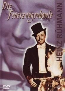 Die Feuerzangenbowle (1944) - German Audio by Heinz R??nn by Heinz R??nn