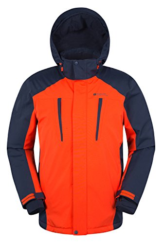 Mountain Warehouse Meteor Extreme Herren-Skijacke