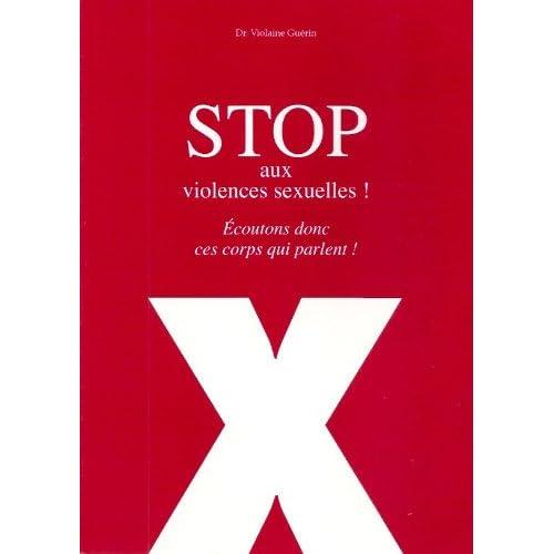 Stop aux Violences Sexuelles !