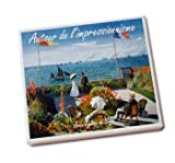 Best GÉNÉRIQUE Poussettes - Générique Jeu Autour de l'Impressionnisme avec Livret Review