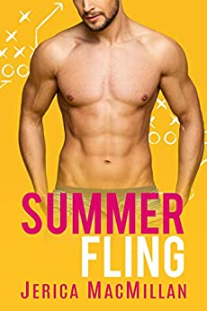 Summer Fling (English Edition) van [MacMillan, Jerica]
