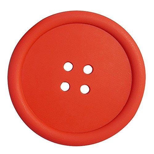 ieasycan-4pcs-novelty-heat-resistance-silicone-button-coasters-coffee-tea-cup-cushion-mat-drinks-pla