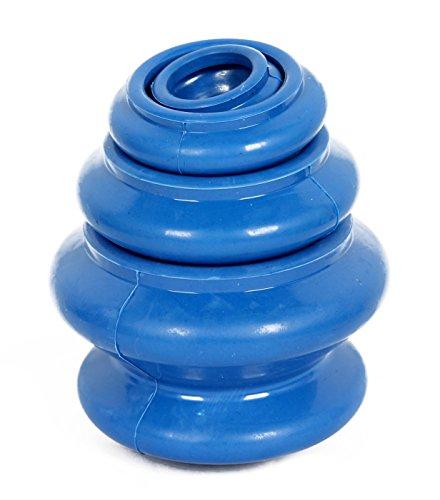 Echinacea-mix (FreshGadgetz 4 Blaue Gummi Vakuum Saug-Töpfe Chinesische Schröpf-Therapie Set Gesunde Akupunktur Körper Medizinische Schröpf-Saugkopf Ausrüstung)