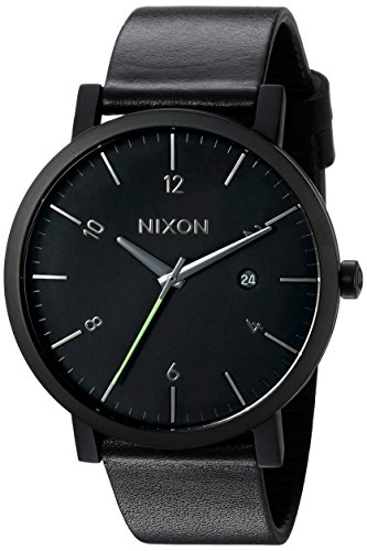 Nixon Rollo Nixon pour des Hommes Montre A945001