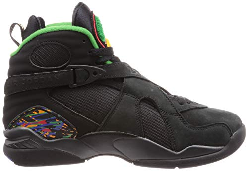 874b5edeb5a116 Nike Air Jordan 8 Retro  MJ X Tinker  Black