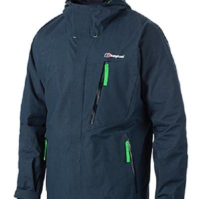 Berghaus Herren Regenjacken Ruction Jacket