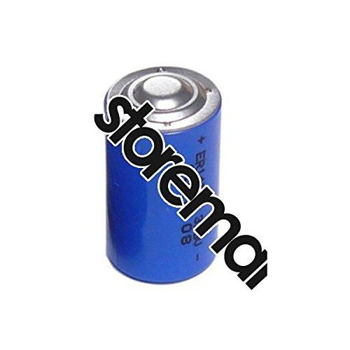 Pile Lithium 3.6V 1/2AA ER14250 LS14250 1200mah