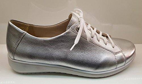 Goldkrone 181-50337-102-650, Zapatos Grau Para Mujer