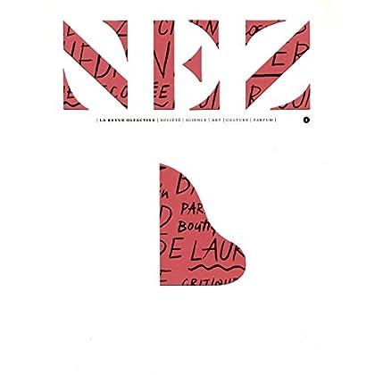Nez - numéro 1 La revue olfactive (01)