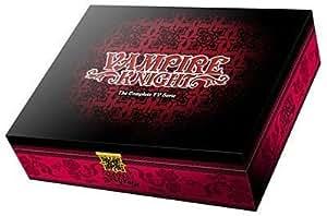 Vampire Knight - Suprême collector limitée à 1000 exemplaires [Suprême Collector]