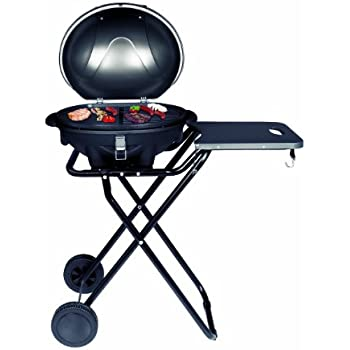 weber 526079 q 140 elektrogrill garten. Black Bedroom Furniture Sets. Home Design Ideas