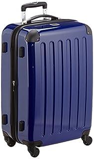 HAUPTSTADTKOFFER - Alex- Luggage Suitcase Hardside Spinner Trolley 4 Wheel Expandable, 65cm, dark blue (B00XJJ5XU6)   Amazon price tracker / tracking, Amazon price history charts, Amazon price watches, Amazon price drop alerts