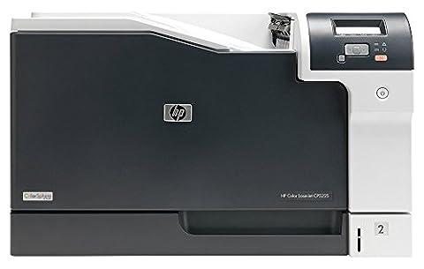 HP Color LaserJet Professional CP5225dn Imprimante laser couleur