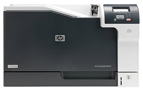 HP Color LaserJet Professional CP5225dn Imprimante laser couleur