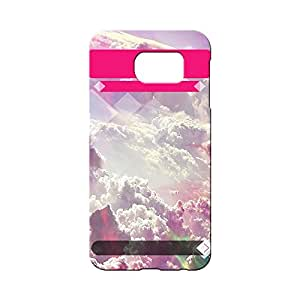 G-STAR Designer 3D Printed Back case cover for Samsung Galaxy S6 Edge Plus - G2755