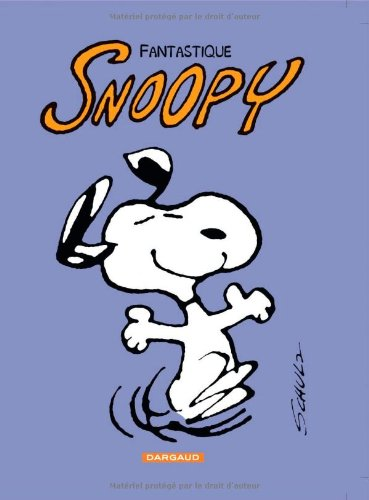 Snoopy - tome 14 - Fantastique Snoopy (14)