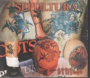 Attitude [CD 2] by Sepultura (1996-12-06)