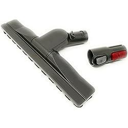 Brosse de parquet flexible pour aspirateur Dyson V7 , V8 , V10 , SV10 ,SV11