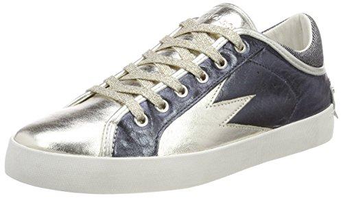 Crime London 25310ks1, Sneakers Basses Femme