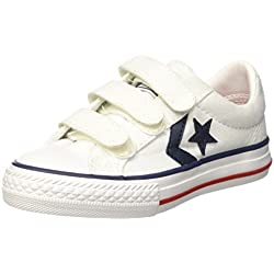 CONVERSE Converse star player zapatillas moda nino
