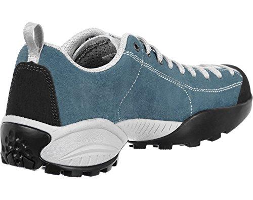 Scarpa Mojito chaussures de marche polar blue