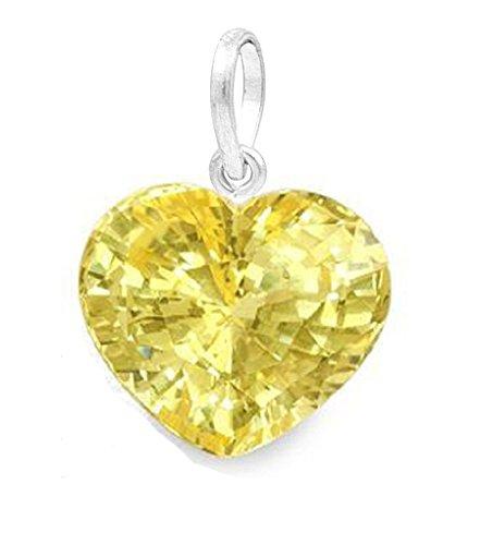 ananth-bijoux-argent-925-swarovski-pendentif-en-forme-de-coeur-pour-femme-jaune