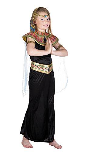 Ägyptische Prinzessin Kinderkostüm -